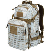 Direct Action Ghost Backpack PenCott Snowdrift