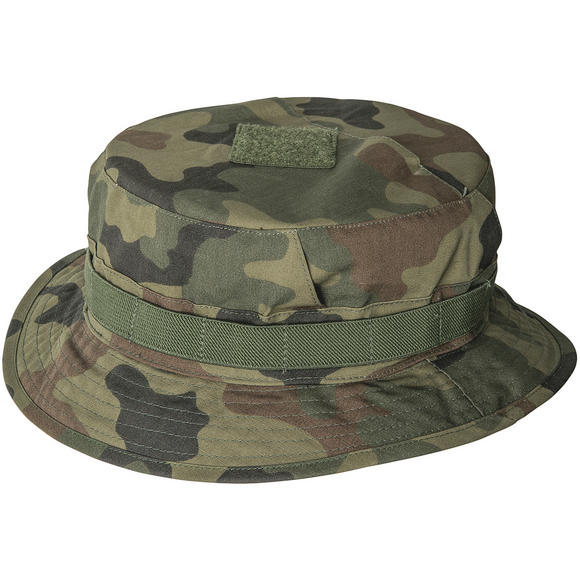 Helikon CPU Hat Polish Woodland