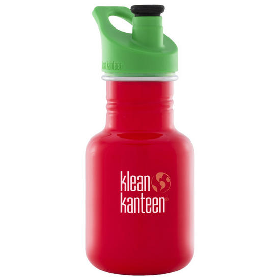 Kid Kanteen Sport 355ml Bottle with Sport Cap 3.0 Farm House