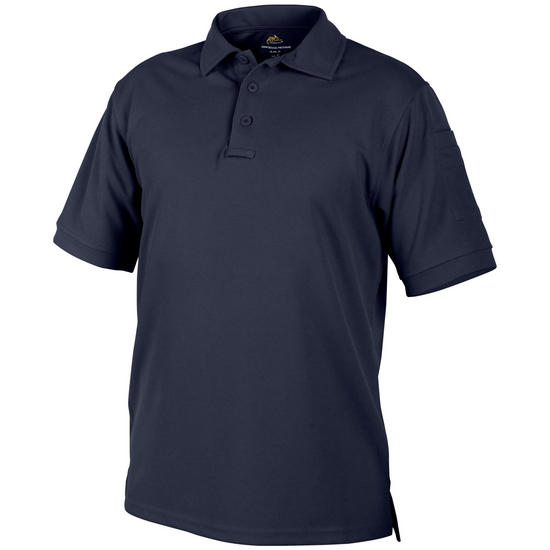 Helikon UTL Polo Shirt Navy Blue