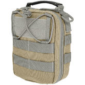 Maxpedition FR-1 Medical Pouch Khaki Foliage