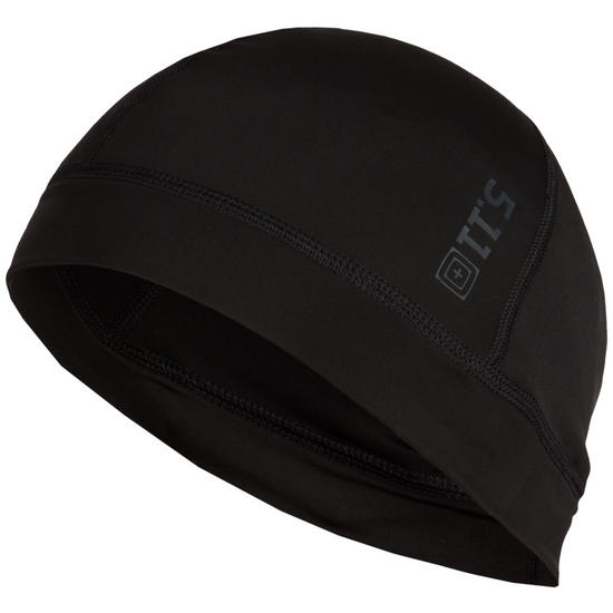 5.11 Under-Helmet Skull Cap Black