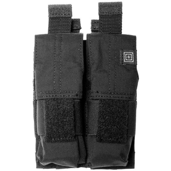 5.11 Double 40mm Grenade Pouch Black