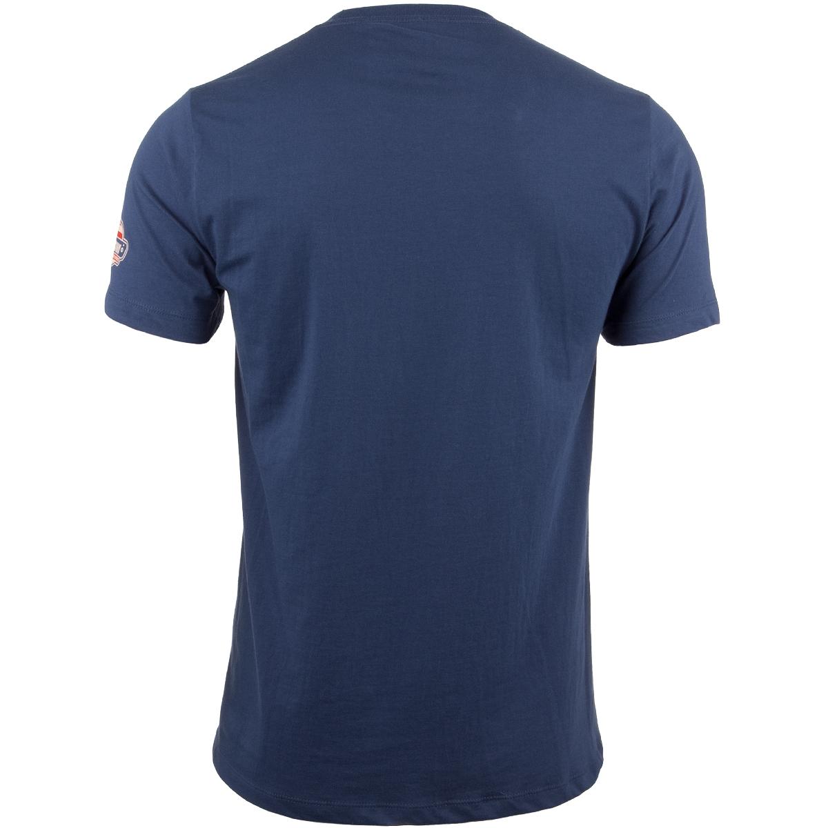 Design t shirt uk - 7 62 Design Veteran By Choice English Mens T Shirt Uk Marines Graphic Top Blue