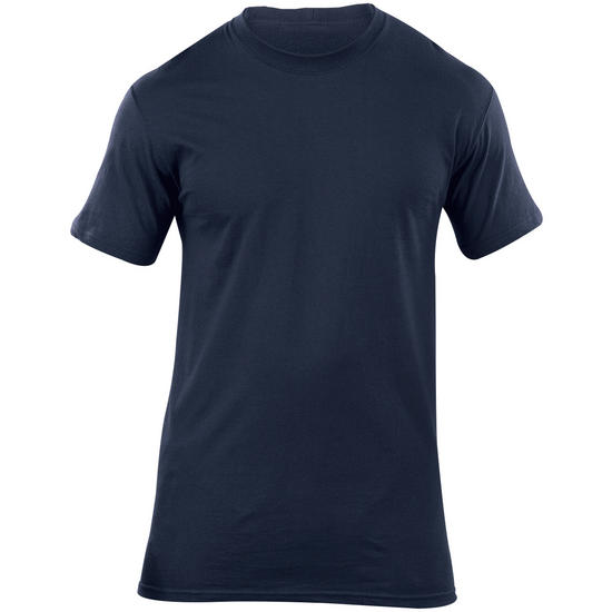 5.11 Utili-T Crew Neck T-Shirt 3 Pack Dark Navy