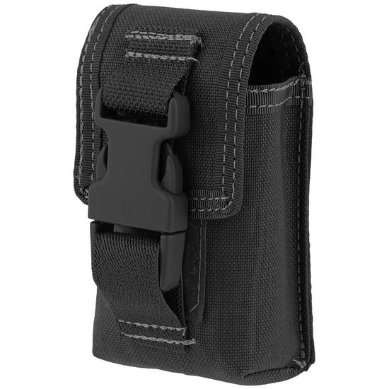 Maxpedition Strobe/GPS/Compass Pouch Black