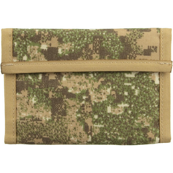 Wisport Lizard Wallet PenCott Badlands