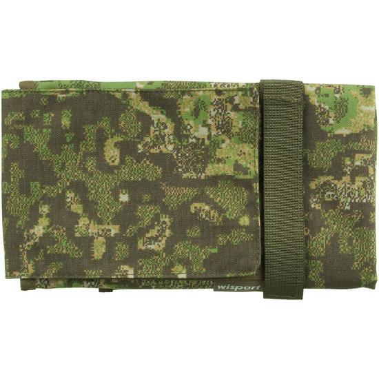 Wisport Linx Map Case PenCott GreenZone