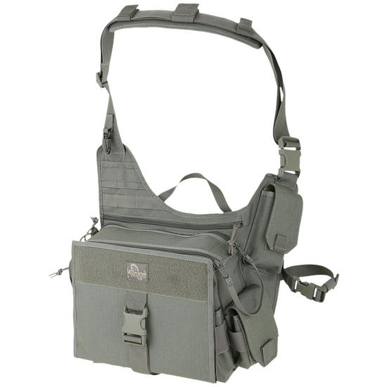 Maxpedition Jumbo A.S.R. Versipack Foliage Green