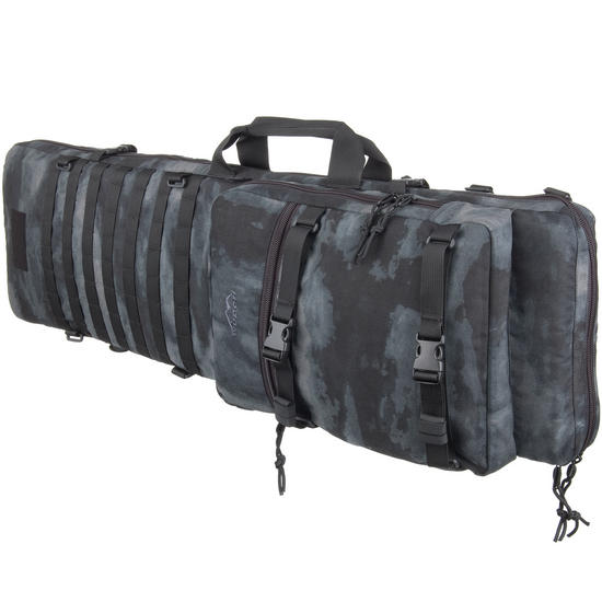 Wisport Rifle Case 100 A-TACS LE