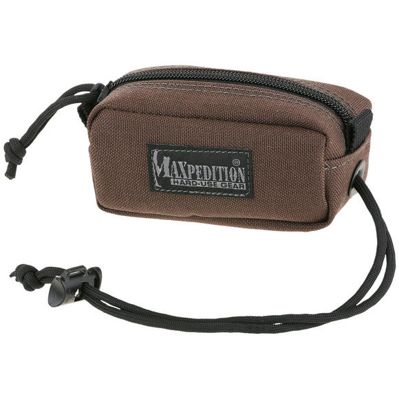 Maxpedition Cocoon E.D.C. Dark Brown