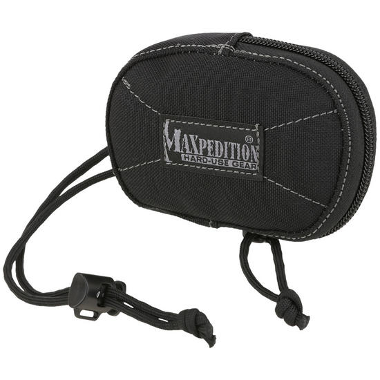Maxpedition Coin Purse Black
