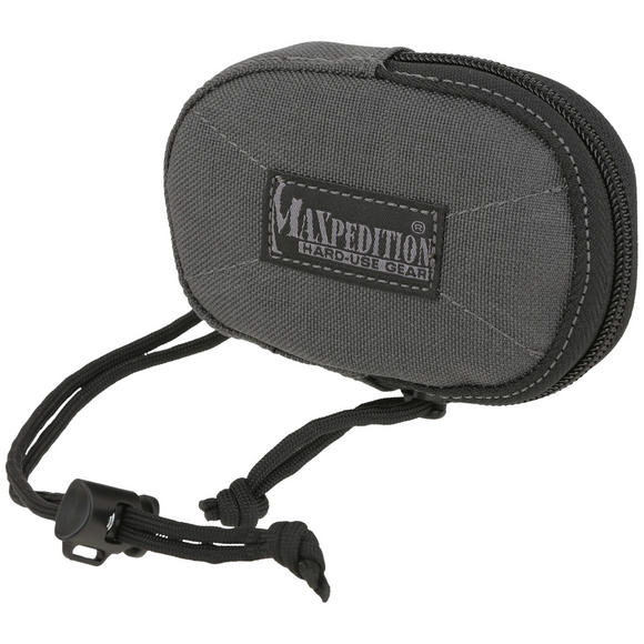 Maxpedition Coin Purse Wolf Gray
