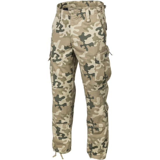 Helikon CPU Trousers Polish Desert