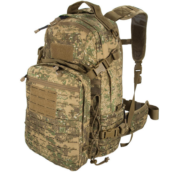 Direct Action Ghost Backpack PenCott Badlands