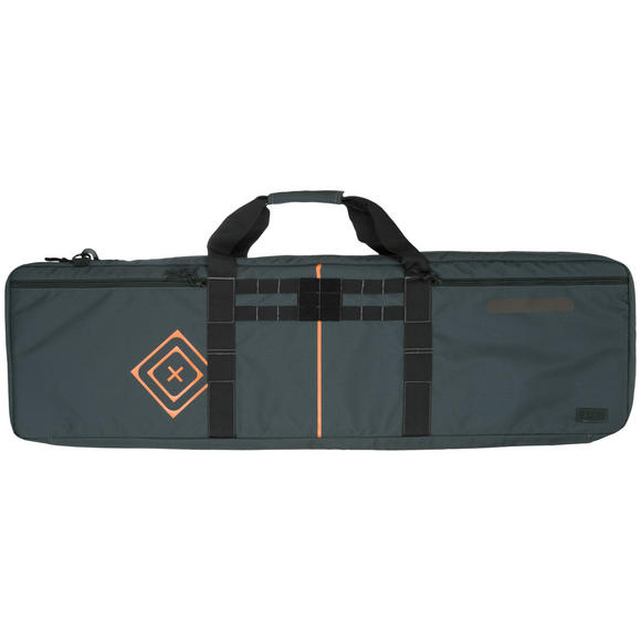 "5.11 Shock 42"" Rifle Case Double Tap"