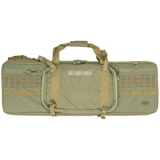 "5.11 VTAC MK II 36"" Double Rifle Case Sandstone"