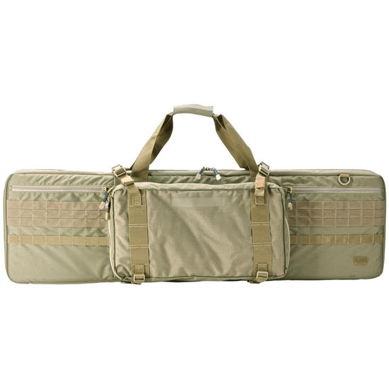 "5.11 VTAC MK II 42"" Double Rifle Case Sandstone"