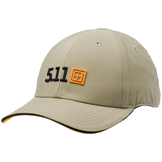 5.11 Recruit Cap TDU Khaki