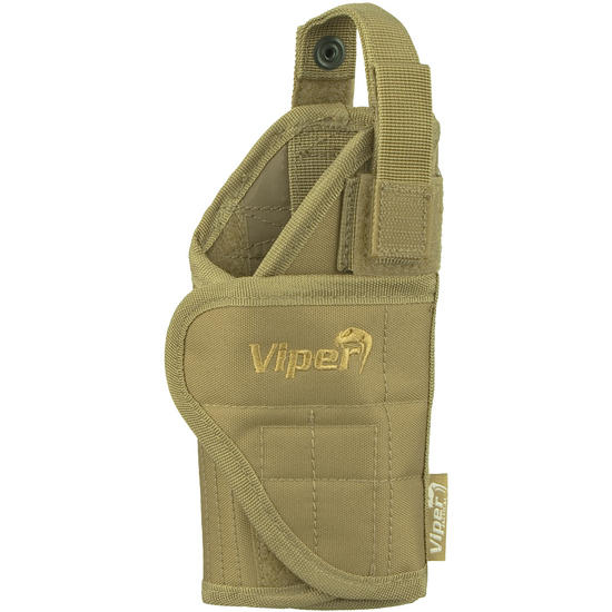 Viper Modular Adjustable Holster Coyote