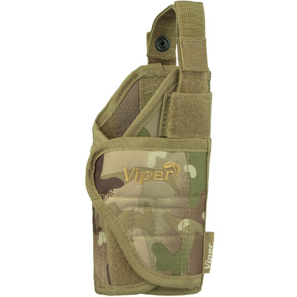 Viper Modular Adjustable Holster V-Cam