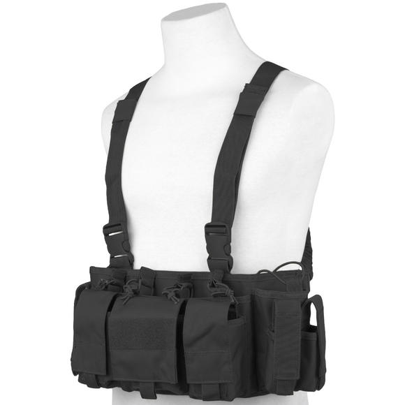 Viper Special Ops Chest Rig Black