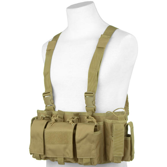 Viper Special Ops Chest Rig Coyote
