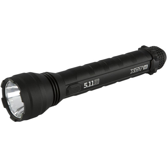 5.11 XBT A6 Flashlight Black