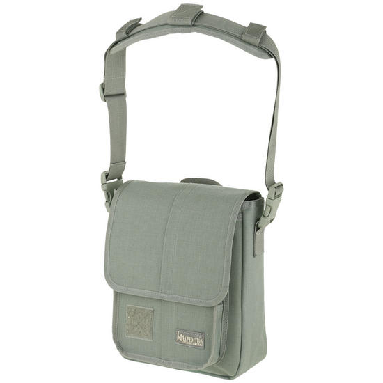 Maxpedition Narrow Look Bag Foliage Green