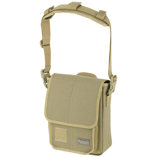Maxpedition Narrow Look Bag Khaki