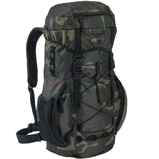 Brandit Aviator 35 Backpack Dark Camo