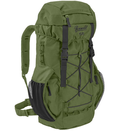 Brandit Aviator 50 Backpack Olive