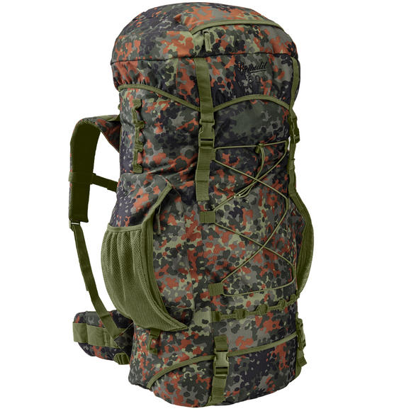 Brandit Aviator 80 Backpack Flecktarn