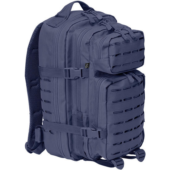 Brandit US Cooper Lasercut Rucksack Medium Navy