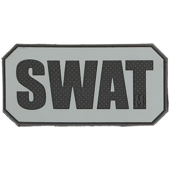 Maxpedition SWAT Identification Panel (SWAT) Morale Patch