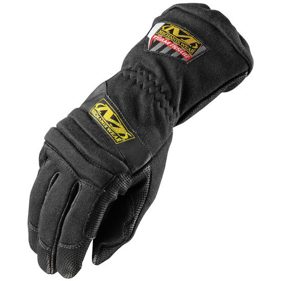 Mechanix Wear Team Issue CarbonX Level 10 Gloves Black