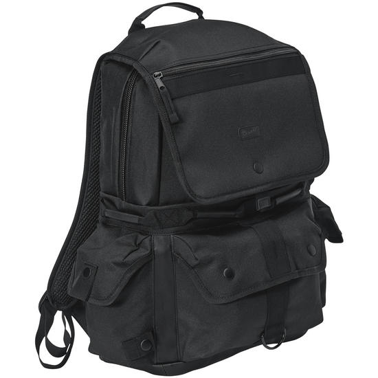 Brandit North Trail Backpack Black