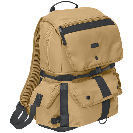 Brandit North Trail Backpack Camel