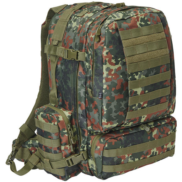Brandit US Cooper 3-Day Pack Flecktarn
