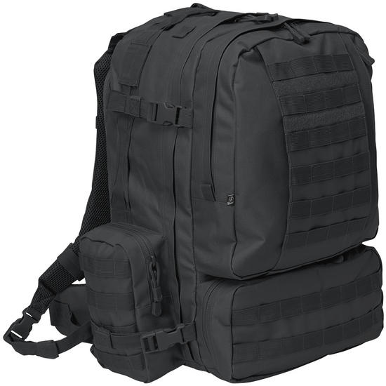 Brandit US Cooper 3-Day Pack Black