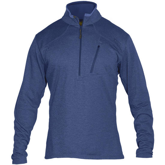 5.11 Recon Half Zip Fleece Nautical