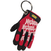 Mechanix Wear The Original Keychain Red
