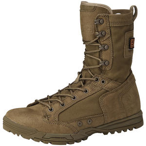 5.11 Skyweight RapidDry Boots Dark Coyote
