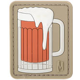 Maxpedition Beer Mug (Arid) Morale Patch