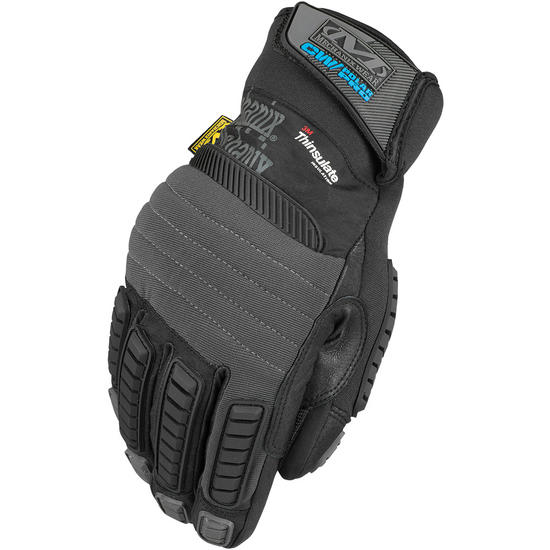 Mechanix Wear Polar Pro Gloves Black