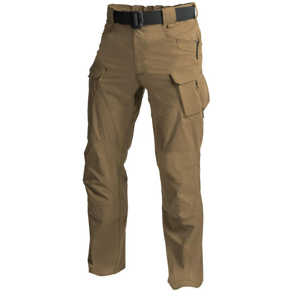 Helikon Outdoor Tactical Pants Mud Brown