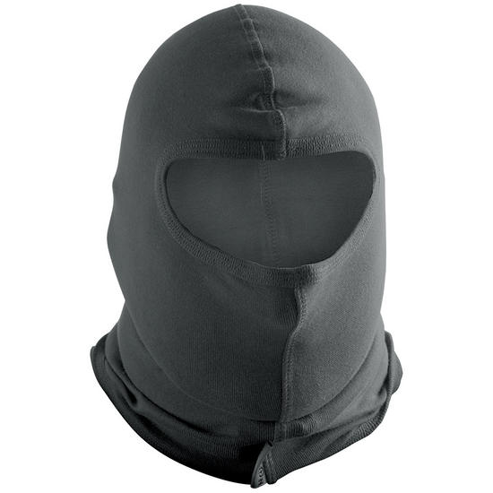 Helikon 1 Hole Balaclava Shadow Grey