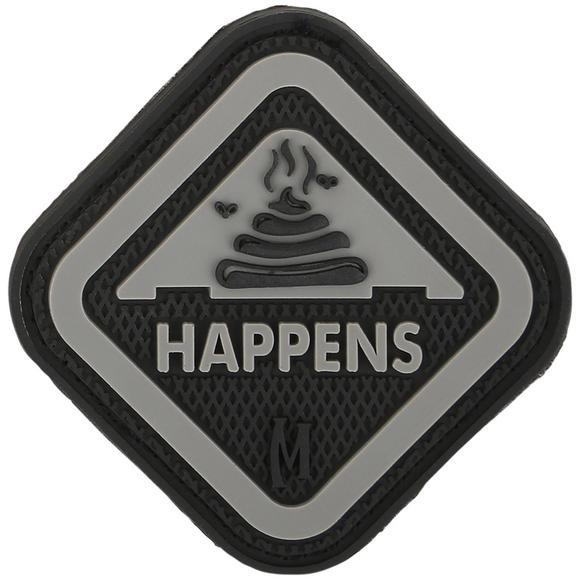 Maxpedition It Happens (SWAT) Morale Patch