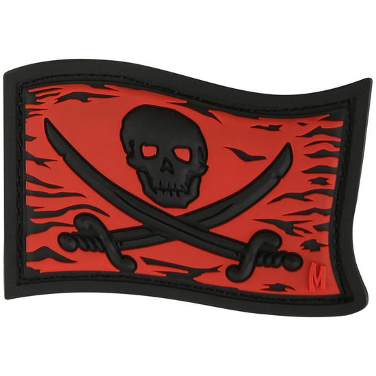 Maxpedition Jolly Roger (Full Colour) Morale Patch