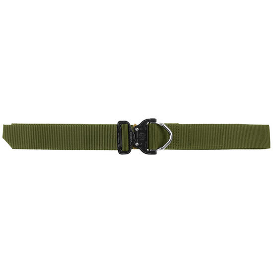 Helikon Cobra D-Ring (FX45) Tactical Belt Olive Green